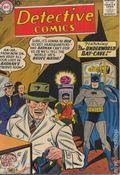 Detective Comics (1937 1st Series) 242