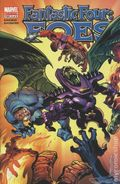 Fantastic Four Foes (2005) 6