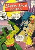Detective Comics (1937 1st Series) 245