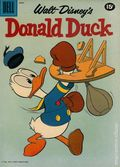 Donald Duck (1940 Dell/Gold Key/Whitman/Gladstone) 76