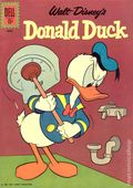 Donald Duck (1940 Dell/Gold Key/Whitman/Gladstone) 82