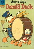 Donald Duck (1940 Dell/Gold Key/Whitman/Gladstone) 83
