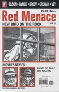 Red Menace (2006) 4