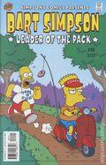 Bart Simpson Comics (2000) 32
