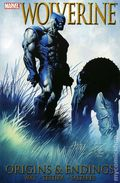 Wolverine Origins and Endings TPB (2006 Marvel) 1-1ST