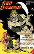 Red Dragon Comics Series 2 (1947) 5