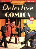 Detective Comics (1937 1st Series) 28