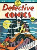 Detective Comics (1937 1st Series) 31