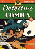 Detective Comics (1937 1st Series) 34