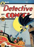 Detective Comics (1937 1st Series) 43