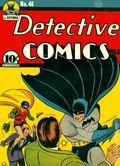Detective Comics (1937 1st Series) 46