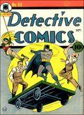 Detective Comics (1937 1st Series) 55