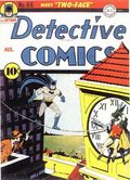 Detective Comics (1937 1st Series) 66