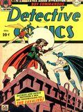 Detective Comics (1937 1st Series) 81