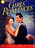Girls' Romances (1950) 1