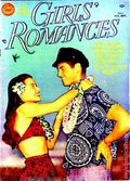 Girls' Romances (1950) 4