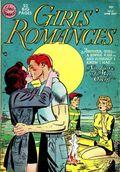 Girls' Romances (1950) 9