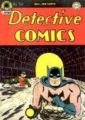 Detective Comics (1937 1st Series) 94
