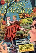 Girls' Romances (1950) 12