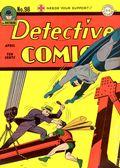 Detective Comics (1937 1st Series) 98