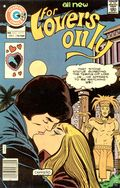 For Lovers Only (1971 Charlton) 82
