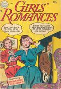Girls' Romances (1950) 20