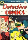 Detective Comics (1937 1st Series) 107