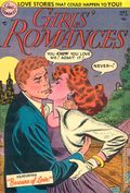 Girls' Romances (1950) 26