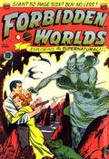 Forbidden Worlds (1952) 1