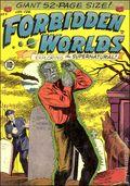 Forbidden Worlds (1952) 4