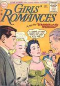 Girls' Romances (1950) 33