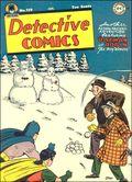 Detective Comics (1937 1st Series) 119