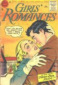 Girls' Romances (1950) 36