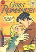 Girls' Romances (1950) 36