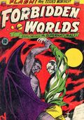 Forbidden Worlds (1952) 7
