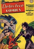Detective Comics (1937 1st Series) 122