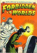 Forbidden Worlds (1952) 10