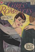 Girls' Romances (1950) 44