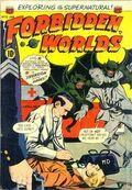 Forbidden Worlds (1952) 13