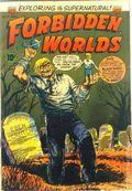 Forbidden Worlds (1952) 16