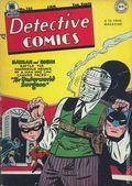 Detective Comics (1937 1st Series) 131