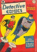 Detective Comics (1937 1st Series) 134