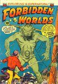 Forbidden Worlds (1952) 19