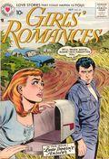 Girls' Romances (1950) 47
