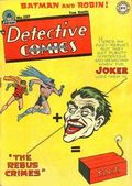 Detective Comics (1937 1st Series) 137