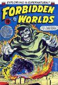 Forbidden Worlds (1952) 22