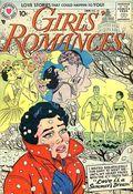 Girls' Romances (1950) 49