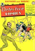 Detective Comics (1937 1st Series) 140
