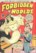 Forbidden Worlds (1952) 28