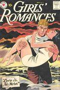 Girls' Romances (1950) 61